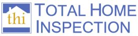Total Home Inspection Logo